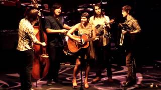 Norah Jones - Sunrise 17-09-12 - Auditorium Parco della Musica - Roma (GLasstudios71)