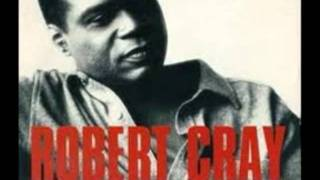 Watch Robert Cray 247 Man video