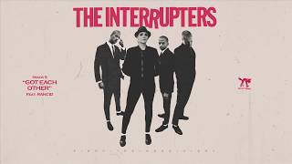 "The Interrupters - ""Got Each Other"" (feat. Rancid) (Full Album Stream)"