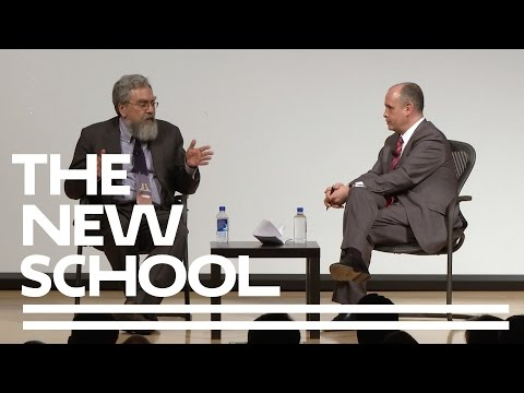 American Academy in Rome 2016 Rome Prize Ceremony I The New School