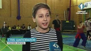 В Одесі пройшов всеукраїнській чемпіонат з бойового гопака
