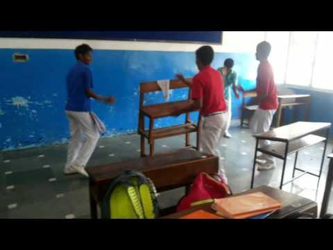 Coast guard public school 11th commerce #taap boys