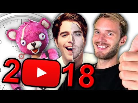 Why YouTube 2018 Went Wrong | A Brief History