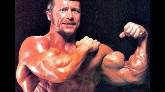 Forgotten Bodybuilder: Jorma Raty