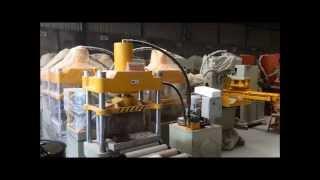 Станки камнеколы в работе(Компания КитайКамень предлагает станки камнеколы, а так же изделия из мрамора и гранита и оникса. Напрямую..., 2015-01-24T00:12:54.000Z)