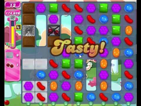 Candy Crush Saga LEVEL 2344 NO BOOSTERS