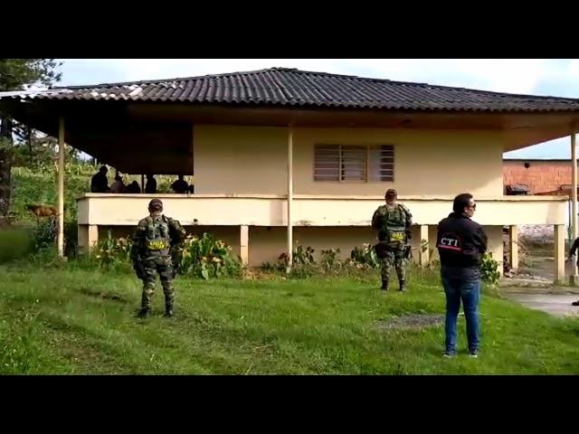 Fiscalía incauta bienes a exalcaldesa de Armenia Luz Piedad Valencia Franco