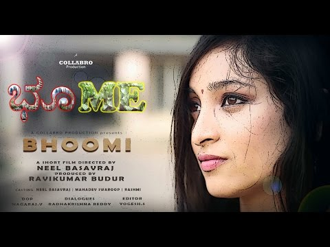 Bhoomi- An Award Winning Kannada Short Movie with English Subtitles