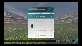 Little Time Left!! MLB The Show 18 Ranked Seasons Pennant Race