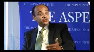 Alma and Joseph Gildenhorn Book Series Featuring Kwame Anthony Appiah