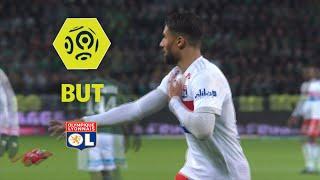 But Nabil FEKIR (85') / AS Saint-Etienne - Olympique Lyonnais (0-5)  / 2017-18