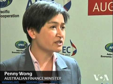 Asia-Pacific Leaders Address China Investment