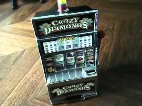 игровой автомат копилка