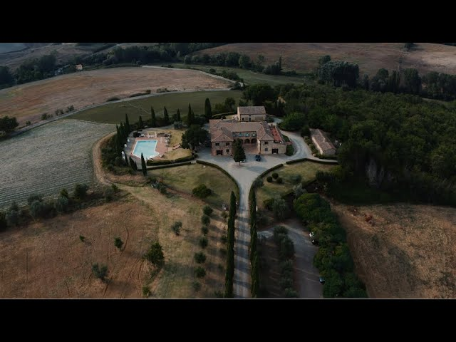 Federica & Thomas | Hochzeit in der Toskana | Villa Boscarello Wedding
