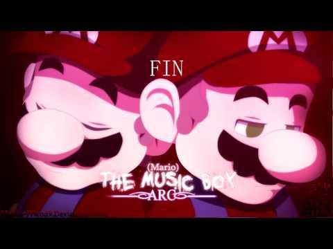 (Mario) The Music Box ~ARC~ Title Themes