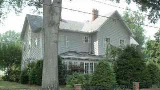 Wiant-Davis-Badger House, 1225 Juliana,  Julia-Ann Square Historic District, Parkersburg  WV