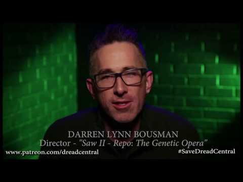 Darren Lynn Bousman SaveDreadCentral