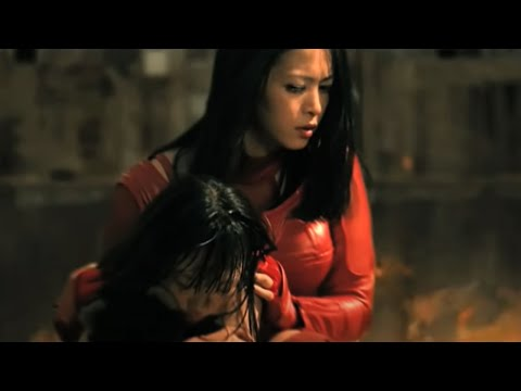 Hollywood Movie In Hindi Dubbed || New Action Movies 2017 || Secret Girl 009 || Full HD