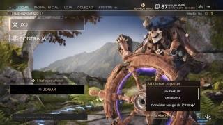 Paragon:platina gameplay-main mid(SoloQ)-sem fone