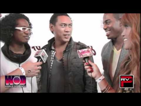 Jon M Chu & Step Up 3D Dancers talk about Step Up 3D & Justin Bieber 3D Concert Movie