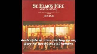 John Parr - St. Elmo