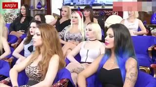 Adnan Oktar'dan Kadınların Kıyafetine de El Attı- Rahatça Dekolte Giyinin