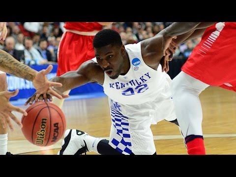 Stony Brook vs. Kentucky: Final Highlights