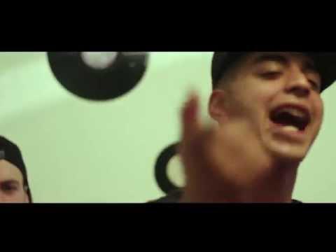 Kodigo | BIG BONG | Prod. Warrobit (Videoclip oficial)