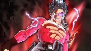 NEW TRANSFORMATIONS! Beyond Super Saiyan 3! OFFLINE Mod Battle! Dragon Ball Xenoverse 2 MODS