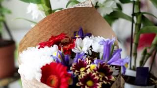 Безкоштовна доставка квітів у місті Львів - магазин