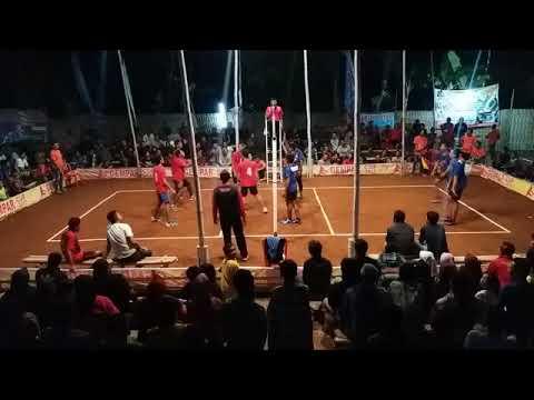 Hujan smas takeshi vs arteta GEMPAR CUP 2017