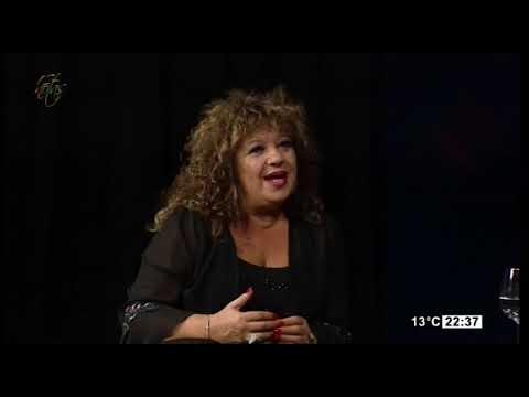 Susana Moreno en 12 Notas