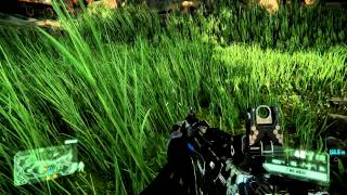 Crysis 3 PC Gameplay 1080P Maxed French Gtx 690