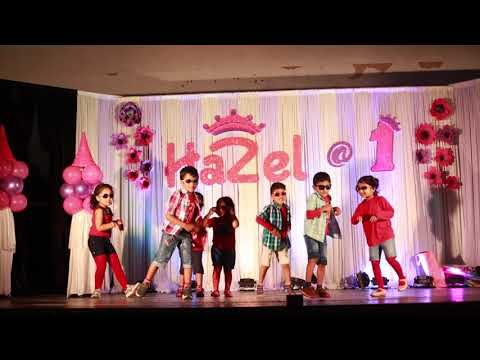Tup Tup Mitayi Dance by Junior Kids
