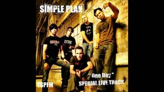 One Day (Special Live Track) - Simple Plan