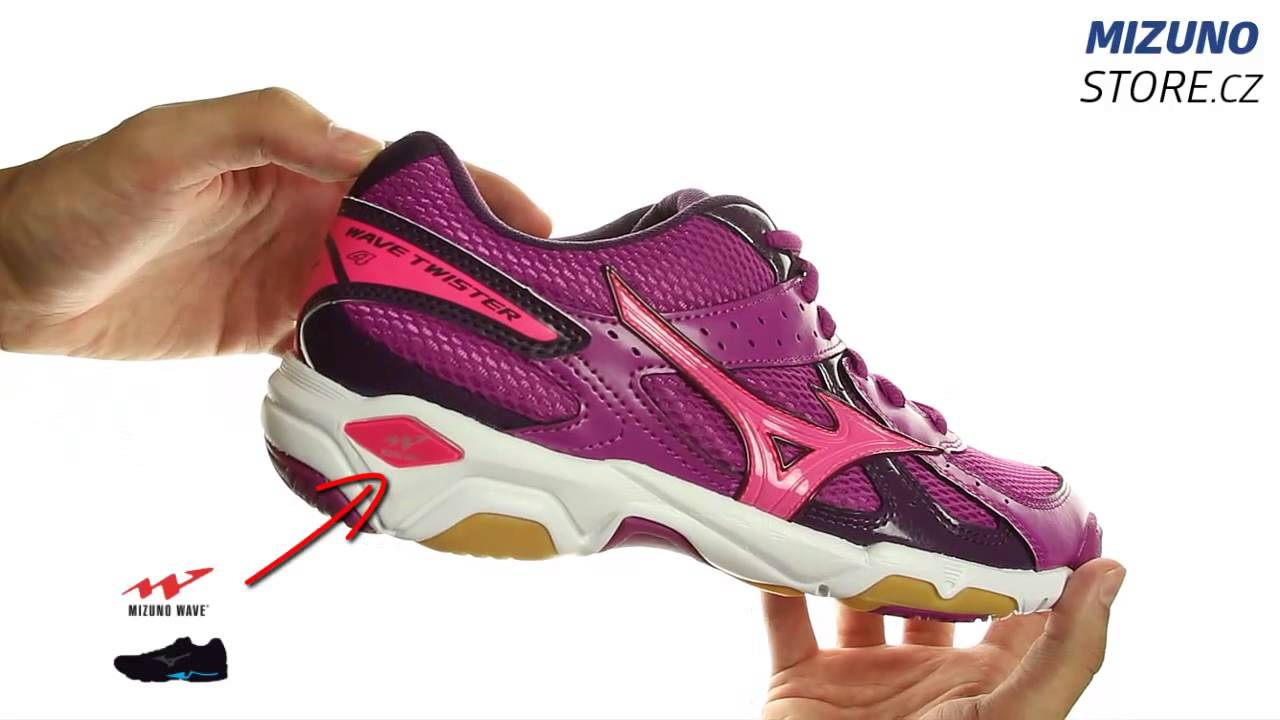 mizuno wave twister 4 volleyball uk launch
