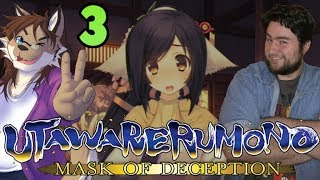GETTING TO TOWN | Utawarerumono: Mask of Deception #3