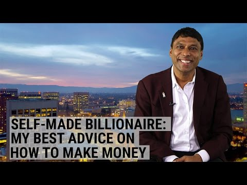 Self Billionaires And How They Made It