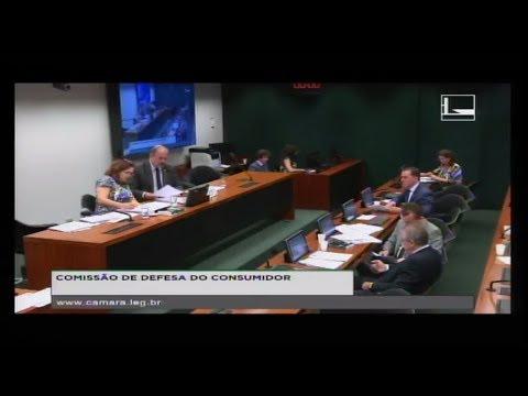 DEFESA DO CONSUMIDOR - Reunião Deliberativa - 11/04/2018 - 10:26