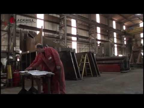 Metal Fabrications Devon