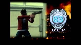 NARC   Gameplay Trailer