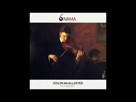 Colin McAllister -