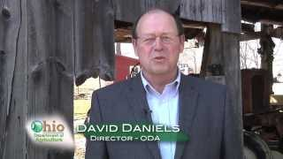 Ohio Agriculture Week