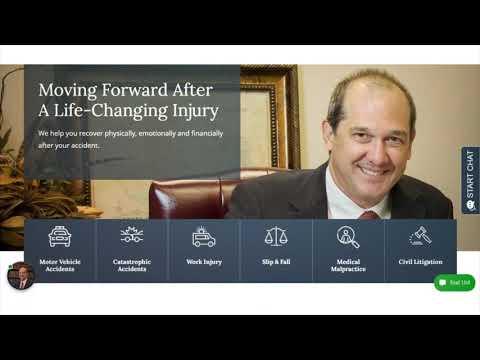 Shane R. Kadlec Personal Injury Attorney Houston TX