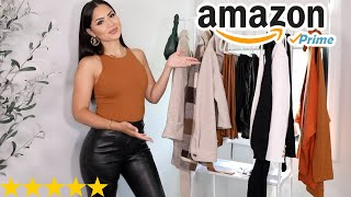 10 Best-Selling Amazon Clothes You NEED for Fall 2021  Diana Saldana