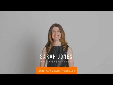 Sarah Jones - Overcoming Dating Anxiety