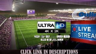 LIVE STREAM - KPS VS JBK -Soccer 16/08/18