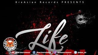 I-Talix - I Know Life - January 2019