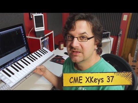 CME XKey 37 Review