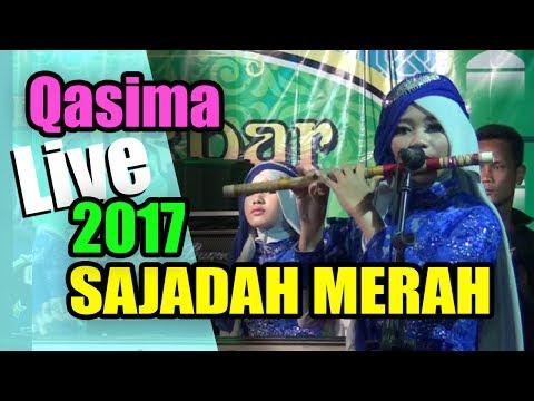 Qasima Live: Lagu Sajadah Merah by Qasima Group Voc. Soimah